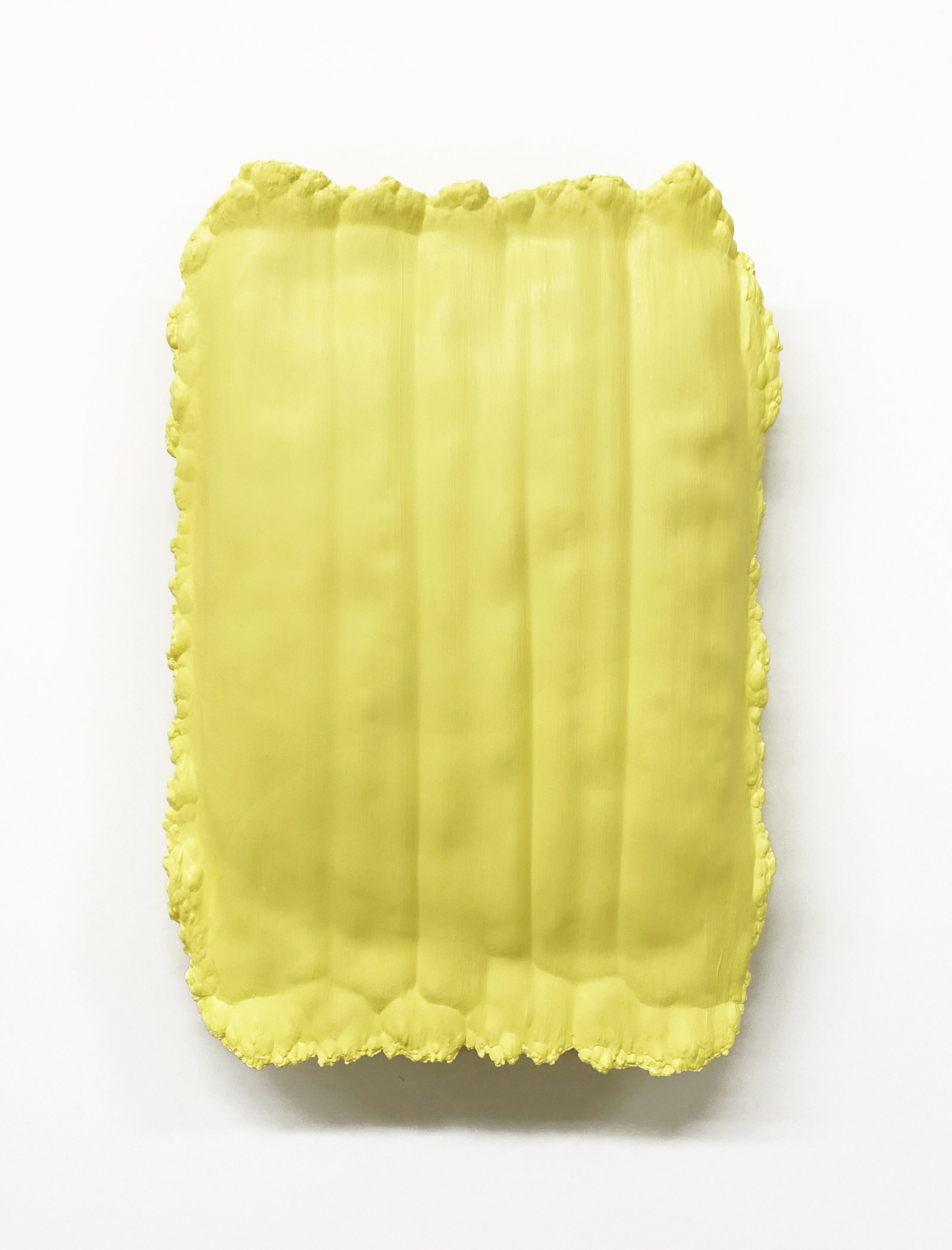 Lite Yellow Cast Painting