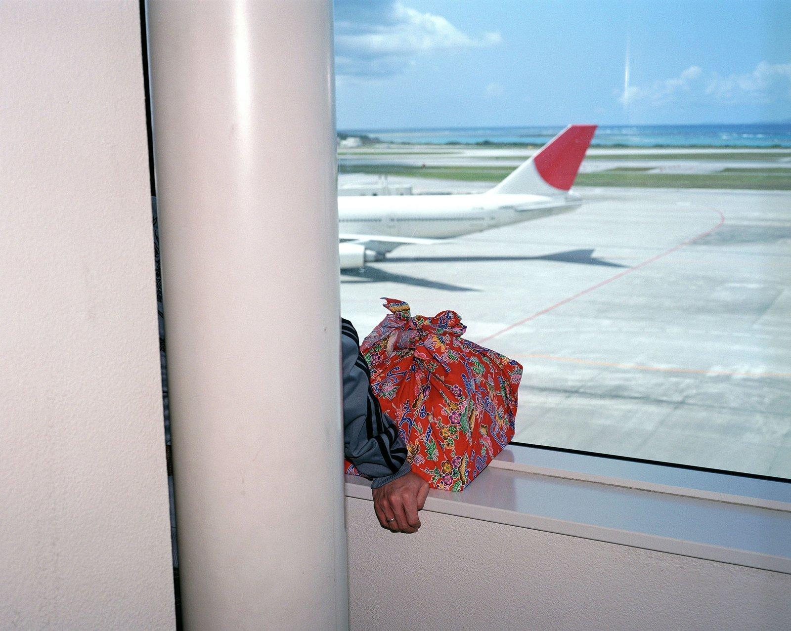 Naha Airport, Okinawa