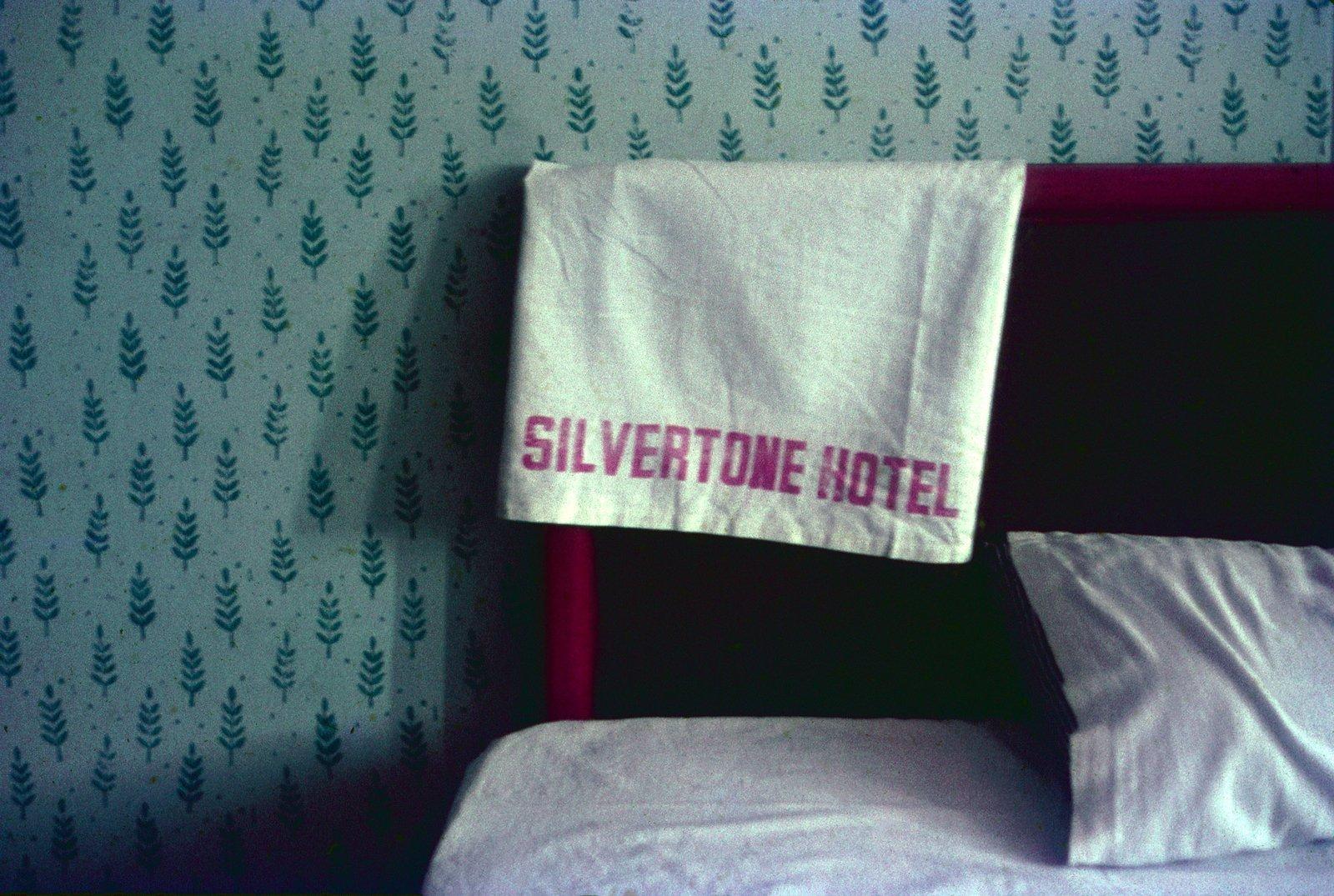 Silvertone Hotel, Baguio, Philippines
