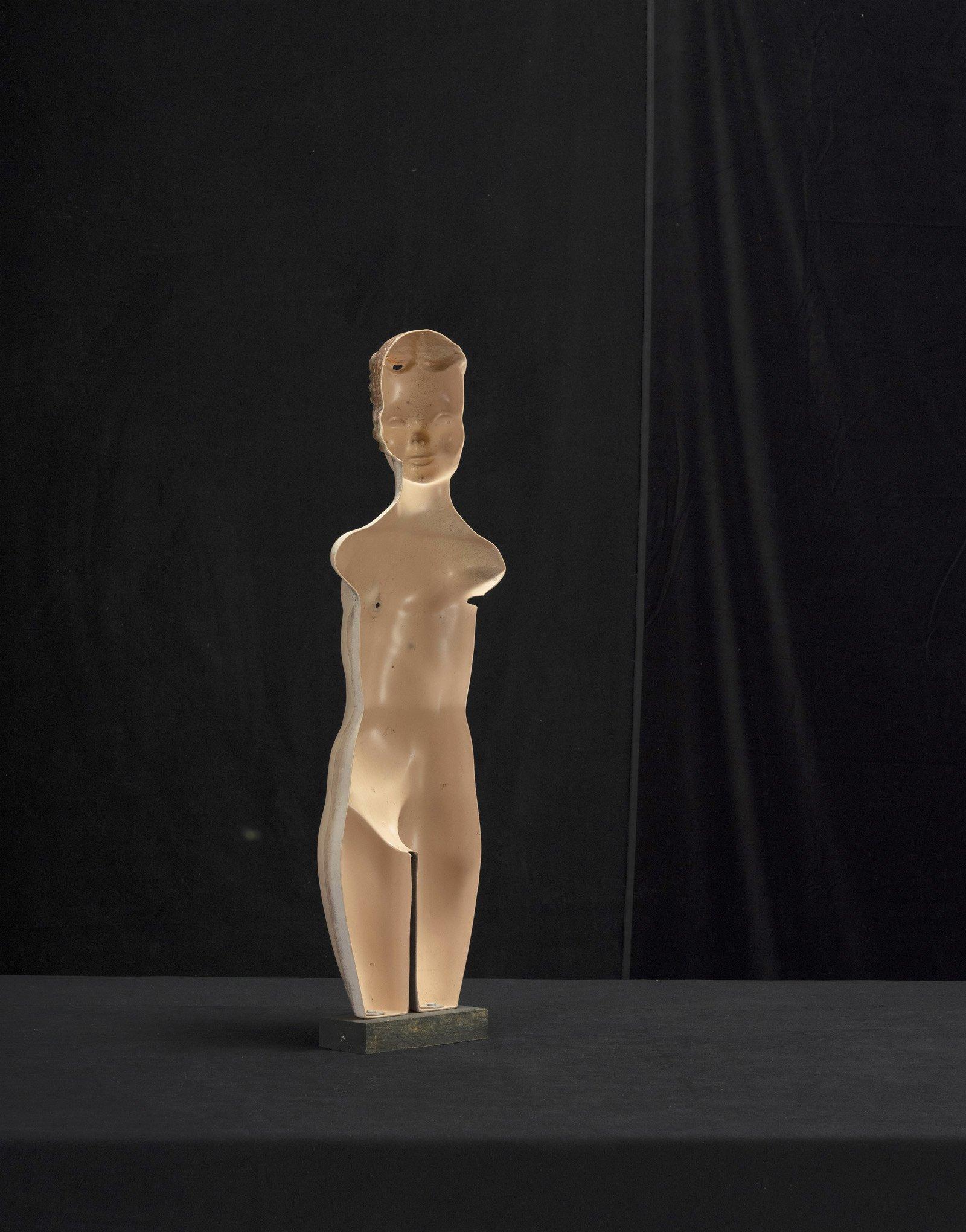 Hollow Figure -342