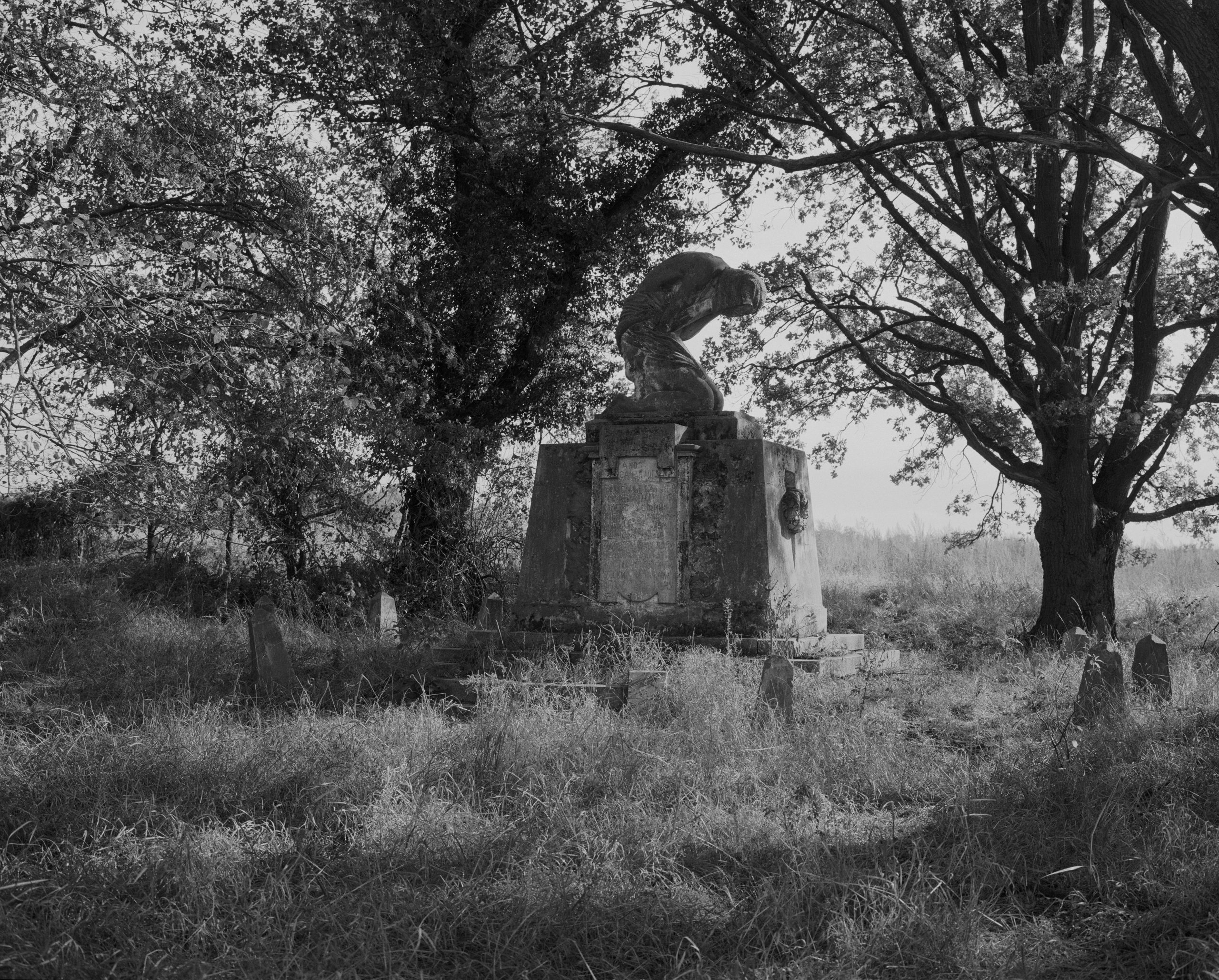 Lost Monument